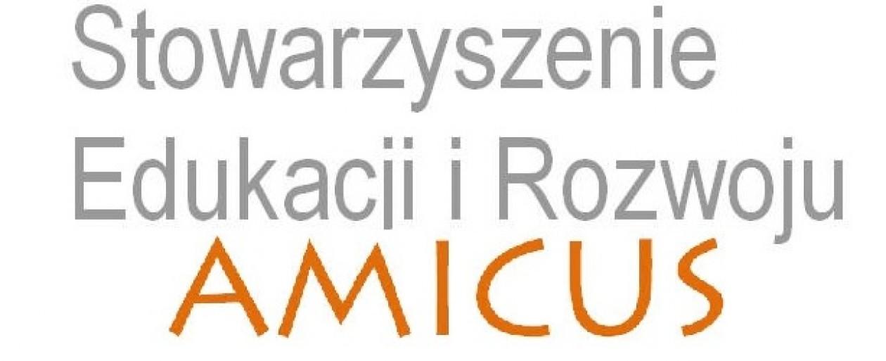 Czym jest Stowarzyszenie Edukacji i Rozwoju Amicus ?