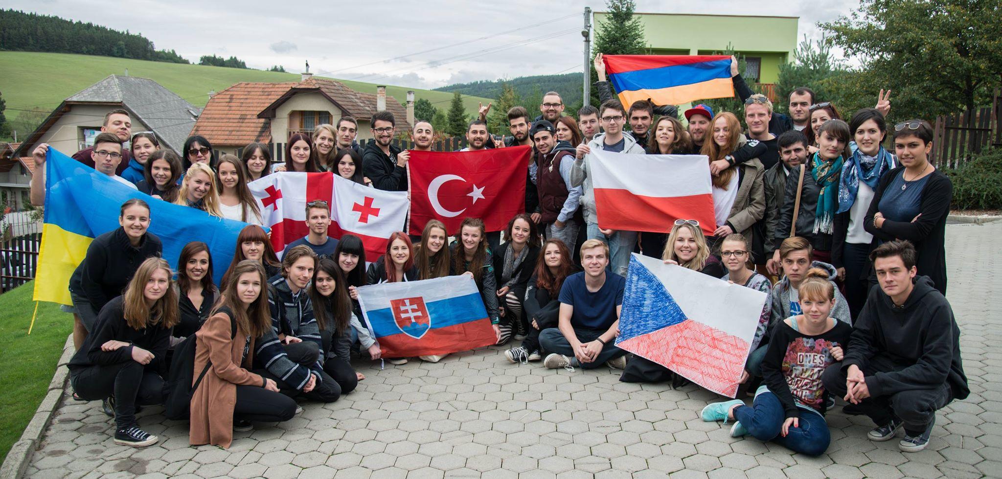 Wymiana na Słowacji