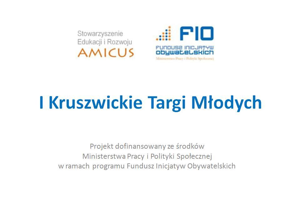 Finał Młodzieżowego Inkubatora Przedsiębiorczości