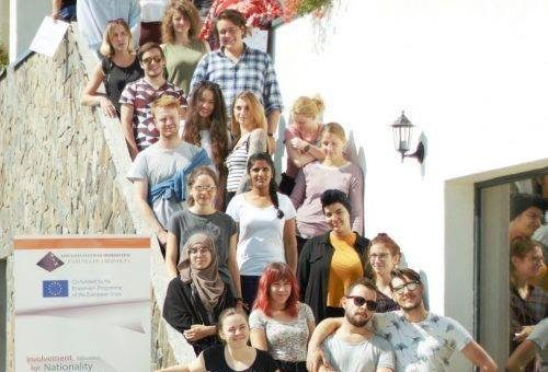 Equality in Diversity-Social Inclusion in Youth Organizations.