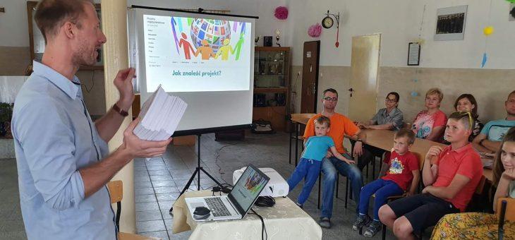 Erasmus Plus – Equality in Diversity spotkanie w ramach projektu
